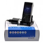 UniData SQ-3000 WiFi Phone