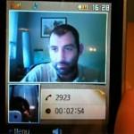 Videoanruf mit UniData SQ-3000